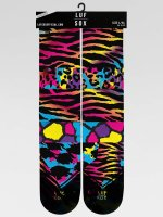 LUF SOX Socken Classics Henzamo bunt