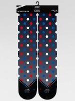 LUF SOX Socks Classics Dootty blue