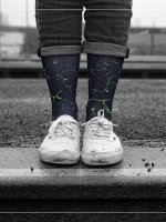 LUF SOX Socks Smould colored