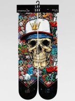 LUF SOX Socks Classics Vice Kings colored