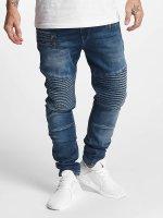 Mavi Jeans Úzke/Streč Jim modrá