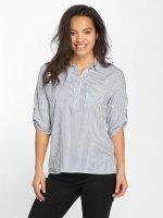 Mavi Jeans Blouse & Chemise Stripe bleu