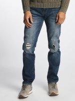 Mavi Jeans dżinsy przylegające Marcus niebieski