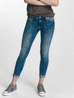Mavi Jeans Skinny Jeans Lexy Mid Rise Super blau