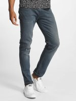 Mavi Jeans Skinny jeans Yves Twisted blauw