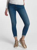 Mavi Jeans Skinny Jeans Lexy Mid Rise niebieski