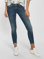 Mavi Jeans Skinny Jeans Lexy niebieski