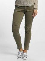 Mavi Jeans Skinny Jeans Jesy zelený
