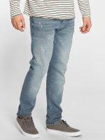 Mavi Jeans Straight Fit farkut Yves sininen