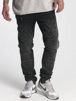 Mavi Jeans Straight Fit Jeans Jim black