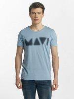 Mavi Jeans T-skjorter Skyfall blå