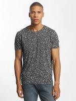 Mavi Jeans T-skjorter Printed grå
