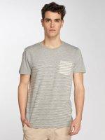 Mavi Jeans T-skjorter Pocket grå