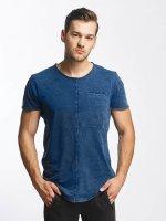 Mavi Jeans T-skjorter Indigo indigo