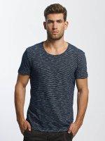 Mavi Jeans T-skjorter Striped indigo