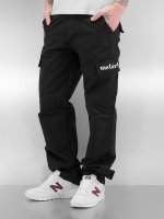 Merchcode Pantalon cargo Motörhead noir