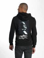 Merchcode Sweat capuche Godfather Corleone noir