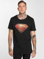 Merchcode T-Shirt JL Superman black