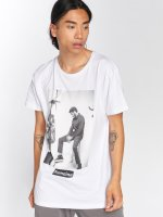 Merchcode T-Shirty Trey Songz Studio bialy