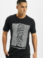 Merchcode T-Shirty Joy Division Up czarny