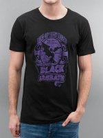 Merchcode T-skjorter Black Sabbath LOTW svart