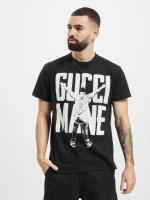 Merchcode Tričká Gucci Mane Victory èierna