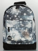 Mi-Pac Zaino Galaxy nero