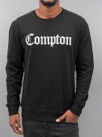 Mister Tee Pulóvre Compton èierna