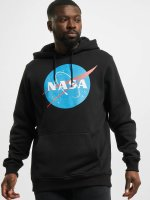 Mister Tee Sweat capuche NASA noir