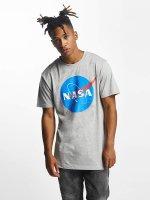 Mister Tee T-paidat NASA harmaa