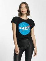 Mister Tee T-Shirt NASA Insignia black