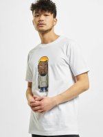Mister Tee T-Shirt Name One blanc
