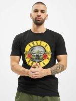 Mister Tee T-Shirt Guns´n Roses noir