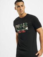 Mister Tee T-Shirt Dollar noir