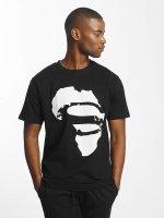 Mister Tee T-Shirt Tribe schwarz