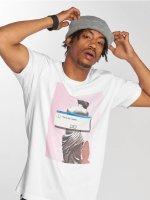 Mister Tee T-Shirt Not A Dream weiß