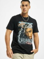 Mister Tee T-shirts Tupac Retro sort