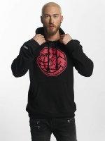 Mitchell & Ness Толстовка Mitchell & Ness Red Pop Toronto Raptors черный