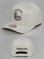 Mitchell & Ness Snapback Caps 110 Golden State Warriors harmaa