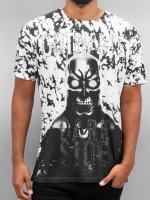 Monkey Business t-shirt Gotham´s Dark Side zwart