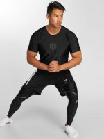 MOROTAI Legging Performance schwarz