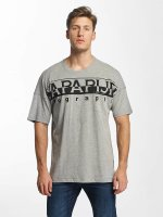 Napapijri T-Shirt Saumur gris