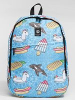 NEFF Backpack Daily blue