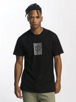 NEFF T-Shirt NWC Scallop black