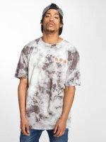 NEFF T-Shirt Steam Bath Wash grey
