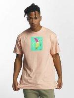 NEFF t-shirt Art oranje