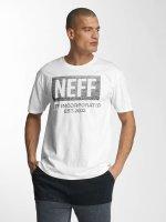 NEFF t-shirt New World Push wit