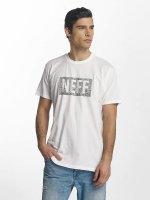 NEFF t-shirt New World wit