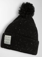 NEFF Wintermütze Cambridge schwarz