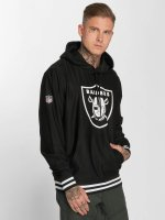 New Era Hoodie Dryera Oakland Raiders black